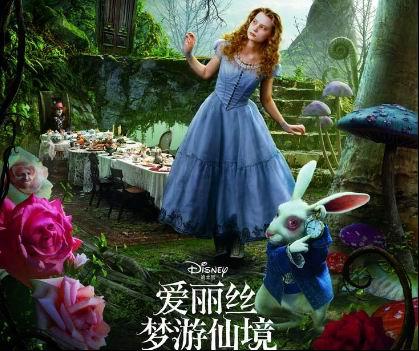 与爱丽丝共游《英雄联盟》的奇幻世界
