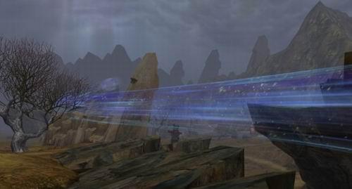 《永恒之塔2进军龙界》风路系统揭秘