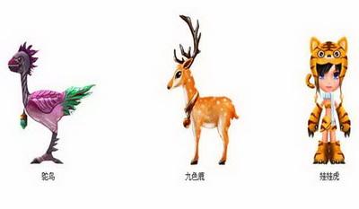"""""""圣诞树""""都会挂上些礼物"""