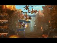 《永恒冒险》空战玩法实操视频