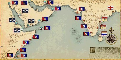 2-3 7月5日 5:57pm 世界地图大航海时代ol——17173