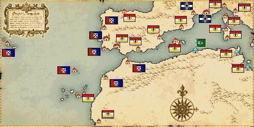 2-3 7月10日 4:57pm 世界地图大航海时代ol——17173