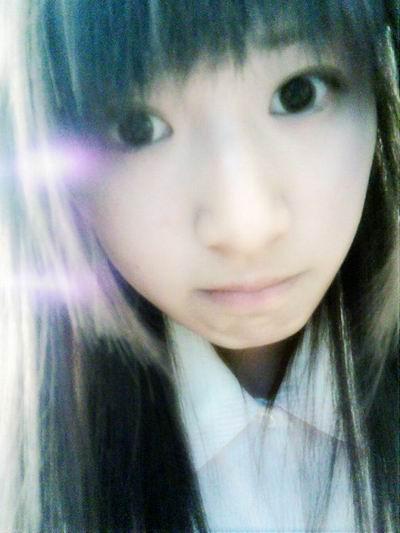 15岁女生可爱的