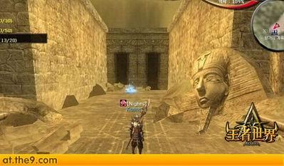 古埃及法老王胡夫的金字塔,其规模庞大无比.